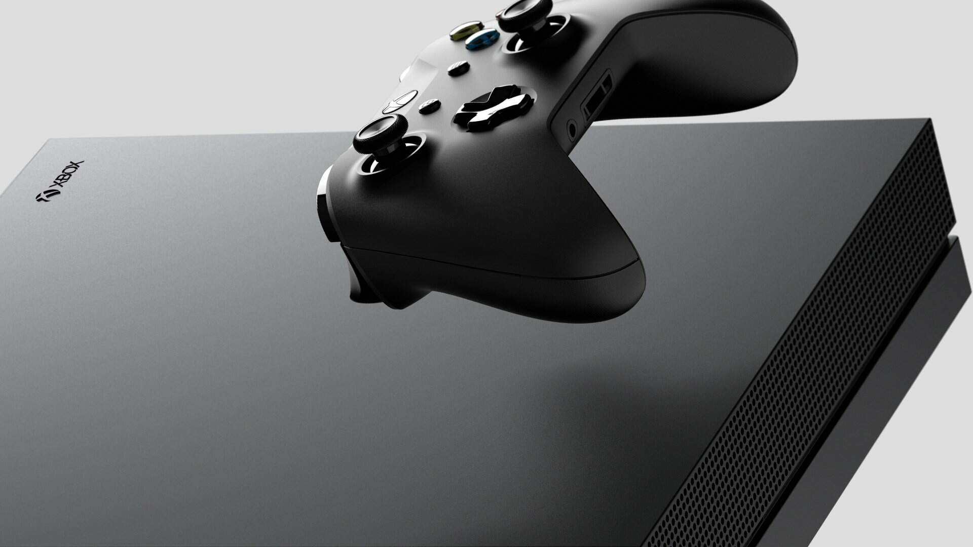 Microsoft Sees Decreased Hardware Sales as This Console Generation Comes to a Close