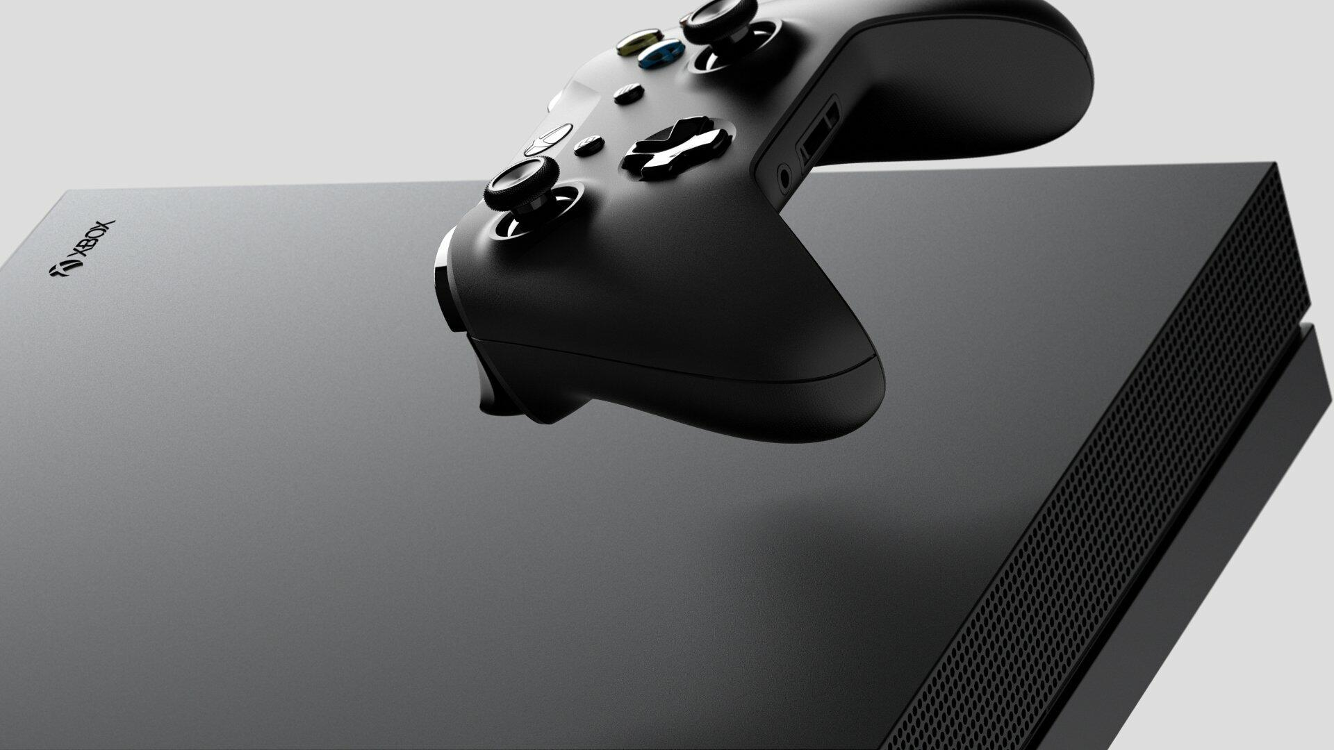 Xbox Live on Switch Could Actually Happen