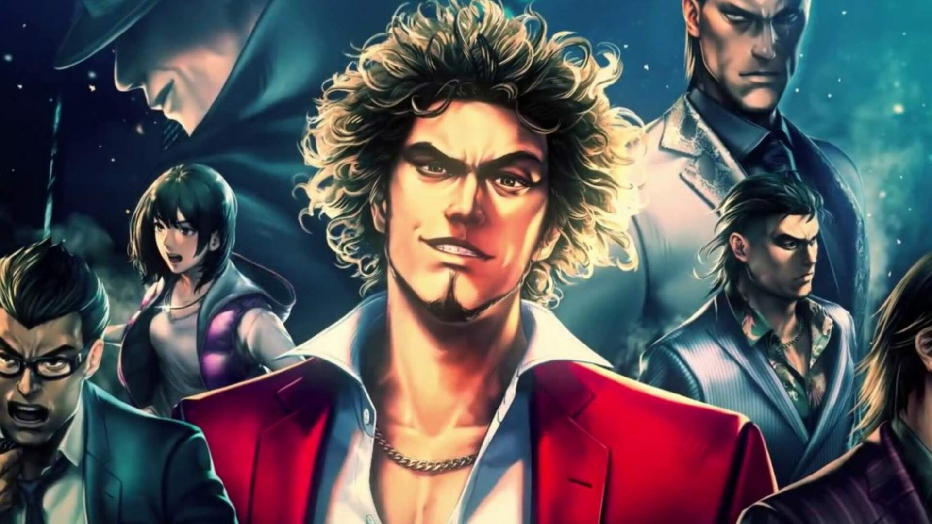 Yakuza Online Won't Come West Because of Gacha Mechanics, Says Series Producer
