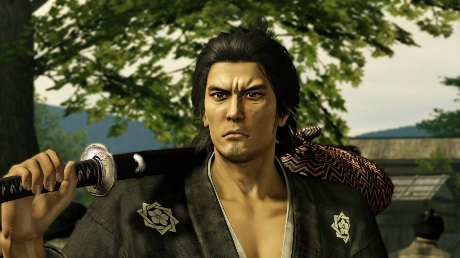 Yakuza: Kenzan Could Be Suitable for a Kiwami-Style Remake, Producer Says