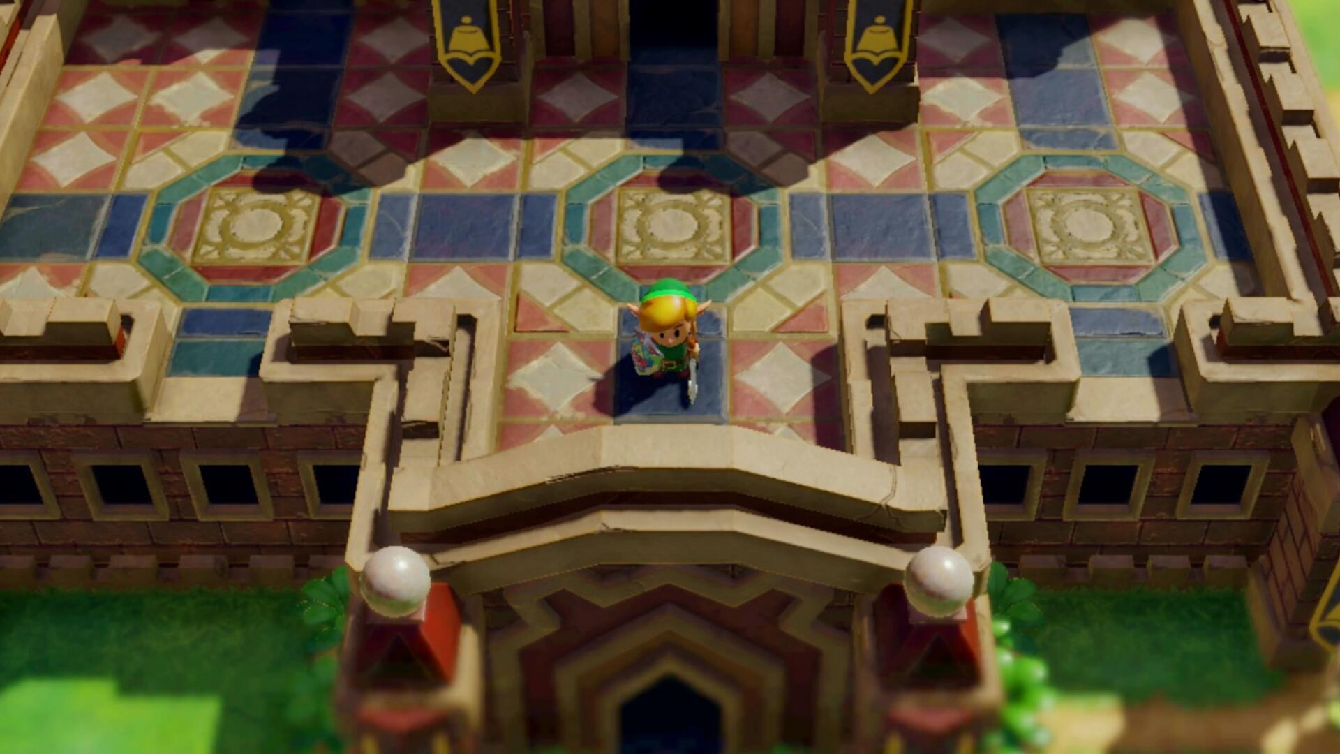 Zelda Link's Awakening Ket Castle - How to Use the Yoshi ... on icf castle plans, concrete castle plans, luxury castle plans, historic castle plans, castle home, modern day castle plans, castle under attack, minecraft castle plans, castle roof plans, castle for sales in us, adobe castle plans, castle town plans, castle building plans, castle mansion, castle design, castle tower plans, castle layout, medieval castle plans, castle school plans, small castle plans,