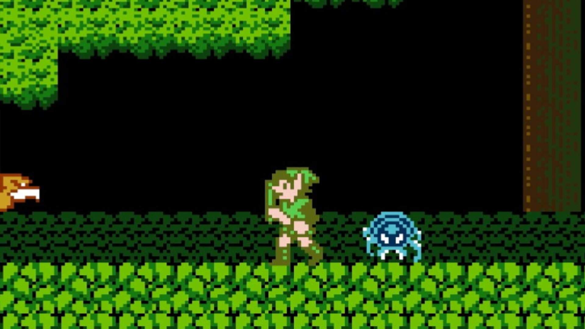 Sorry, but a Zelda 2 Remake Isn't Being Planned