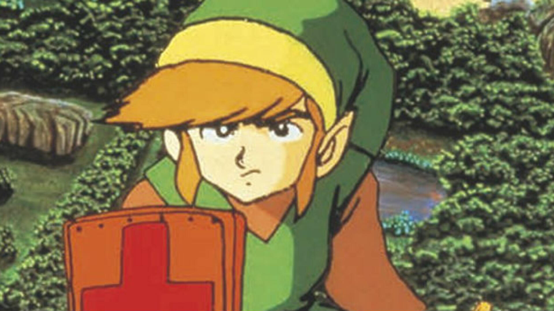 Legend of Zelda Hack Uncovers Creepy Hidden Minus World | USgamer