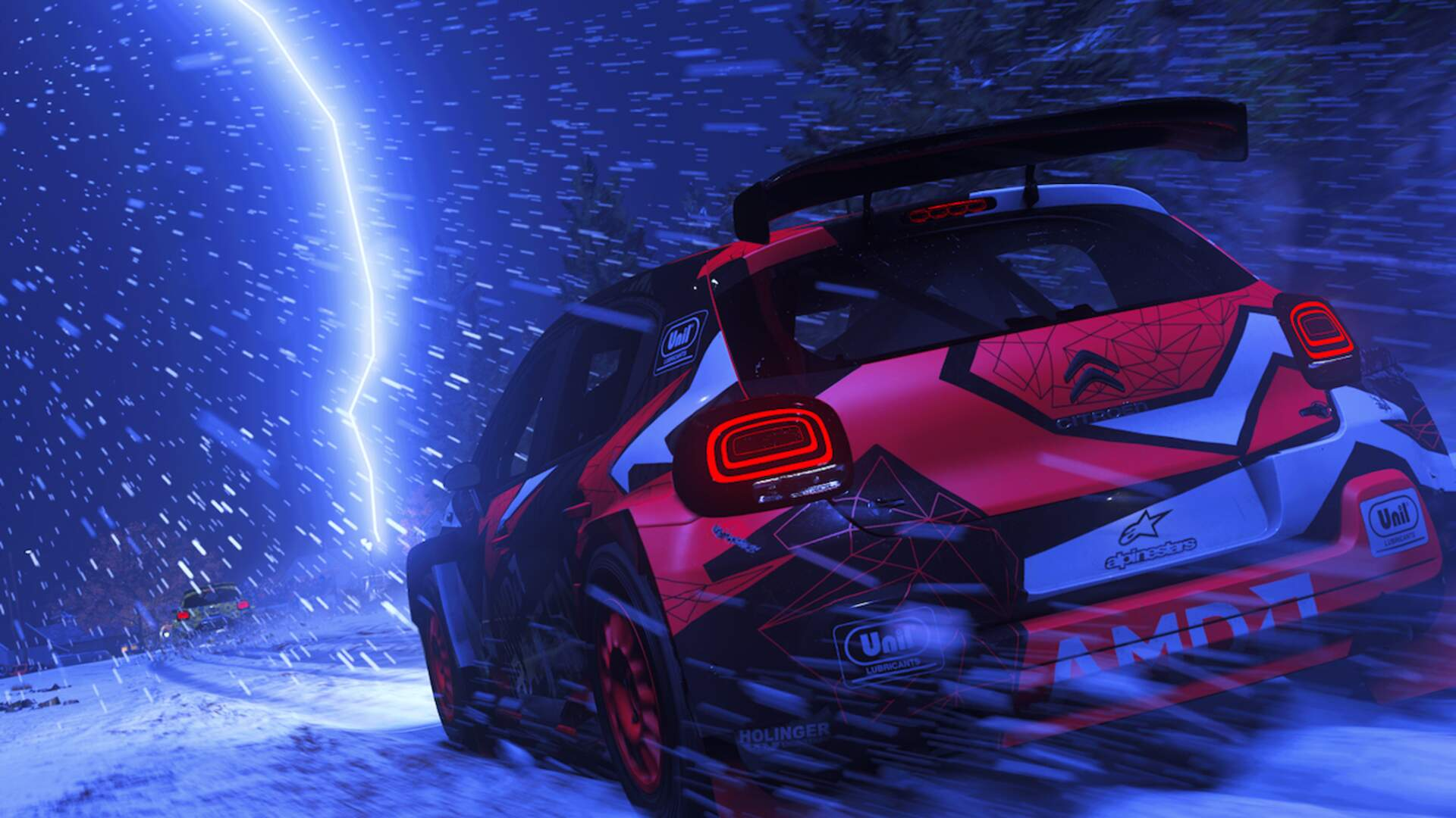 Dirt 5 Revealed, and It's Set to Feature Some Very Familiar Voices