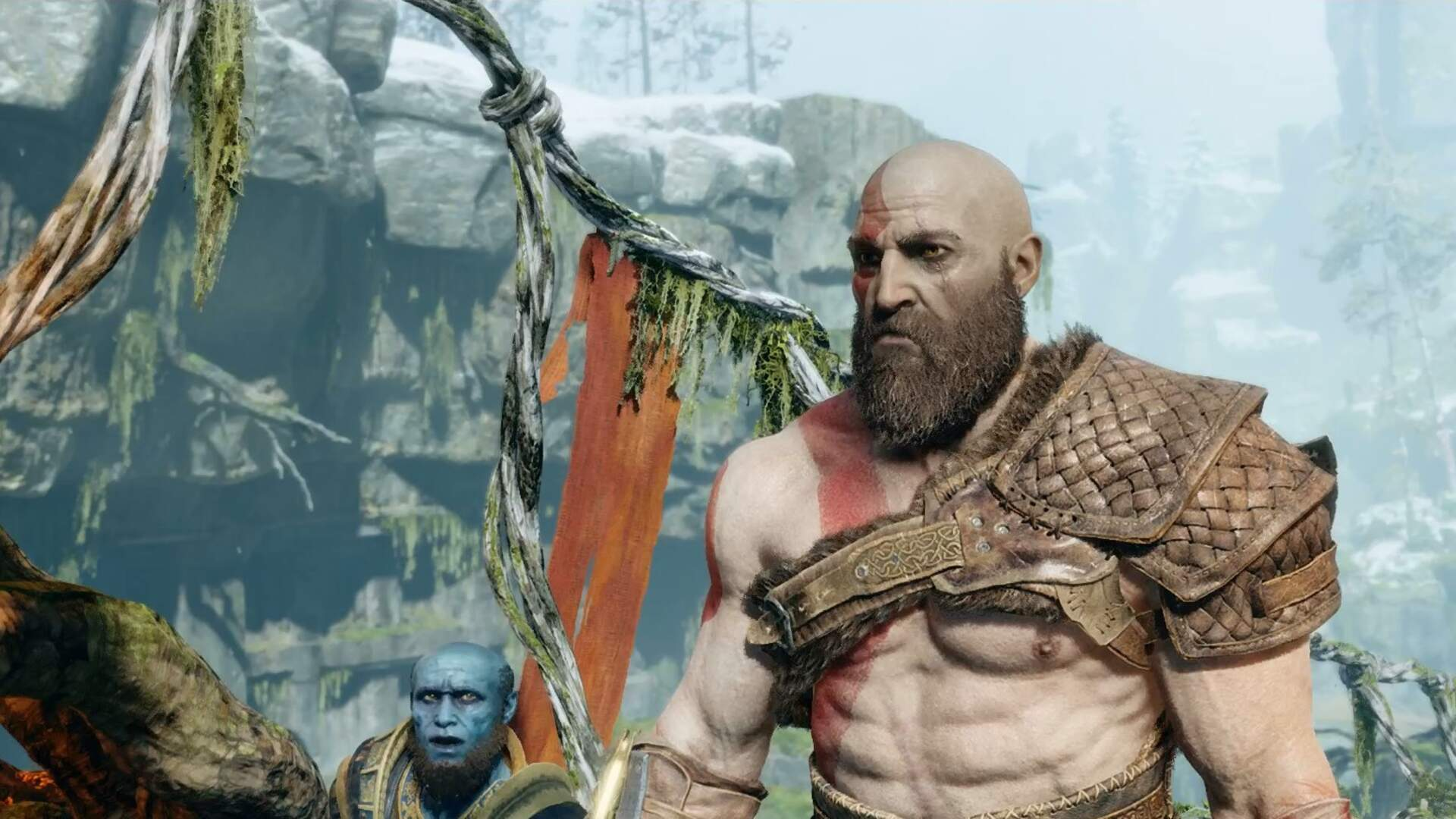 God of War: How to Upgrade the Leviathan Axe