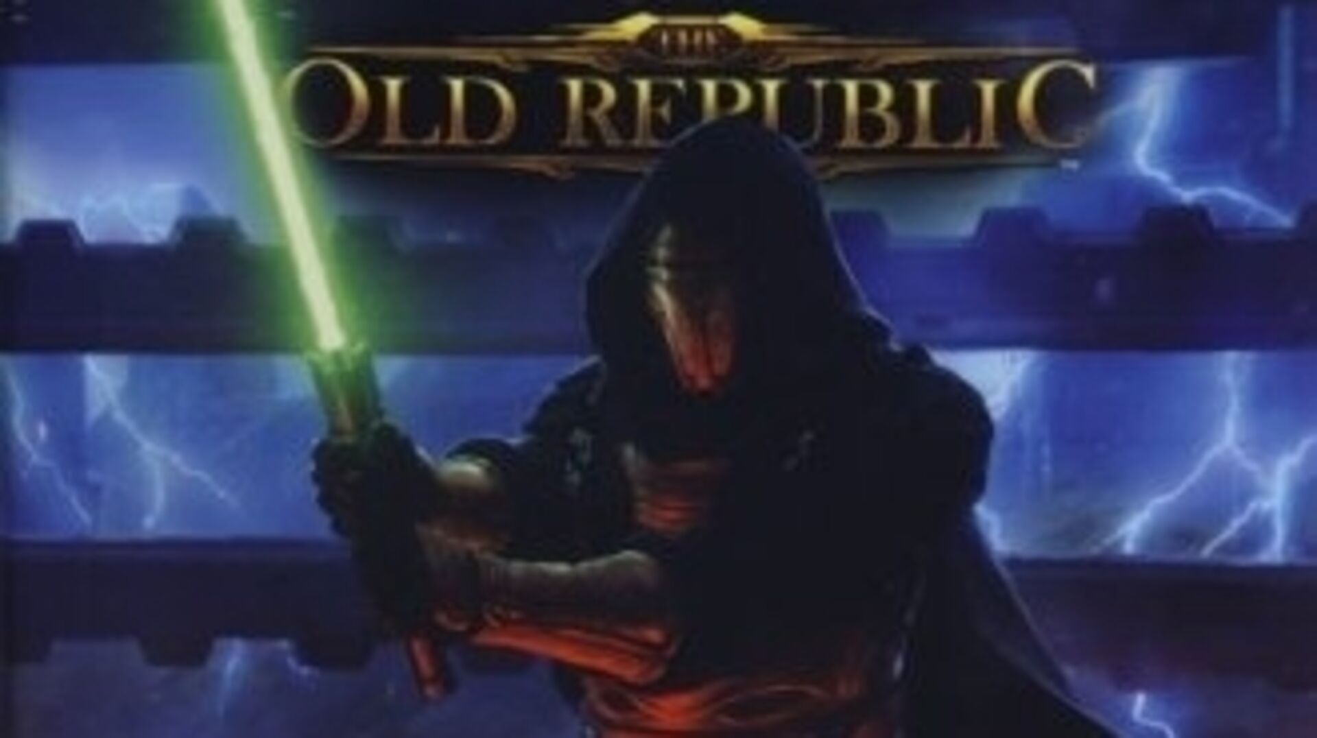 Lucasfilm Makes Knights Of The Old Republic S Revan Canon Again Eurogamer Net