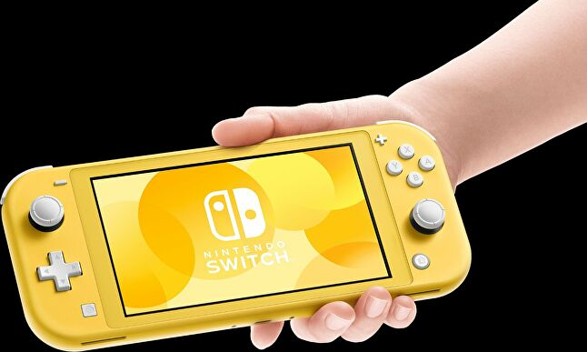 Switch Lite addressed a new audience, but who would a more powerful device serve?