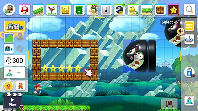 Improve your game design skills by making games, whether that's on Unity, Unreal or just Mario Maker