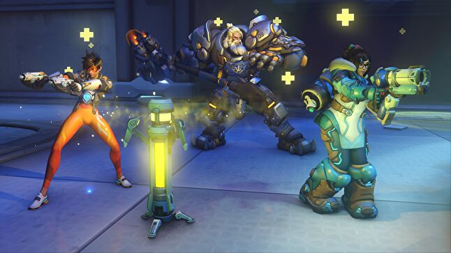 'As Overwatch 2 gets closer, Overwatch expert freelancers will be cashing in,' Donaldson believes