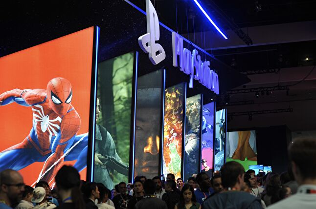 PlayStation attracted around 80 million YouTube views during E3 2018