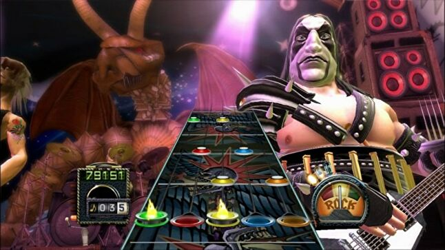 Guitar Hero and Wii Fit represented something truly new when compared to the best-selling games from the previous decade