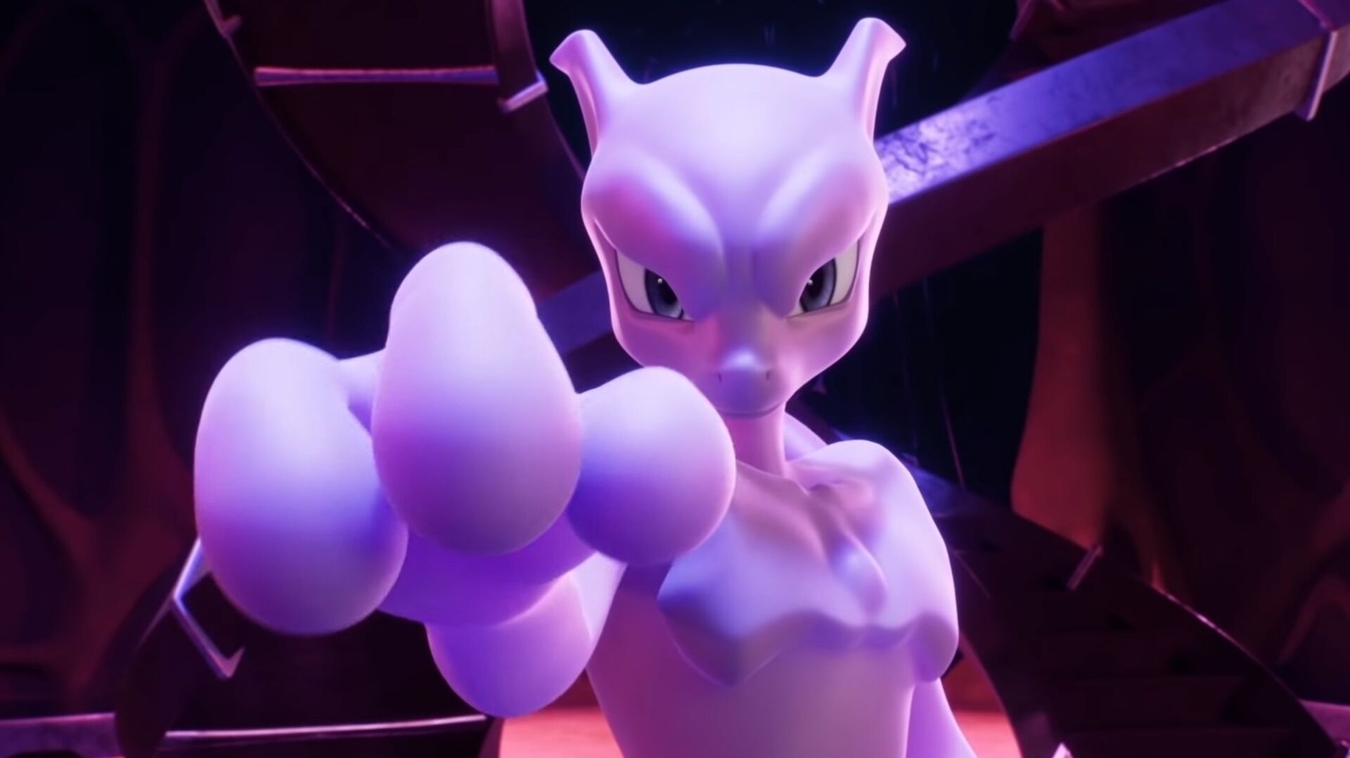 Pokemon The First Movie S Cgi Remake Arrives On Netflix Soon