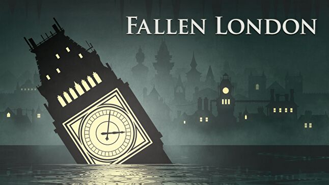 Failbetter Games' Fallen London