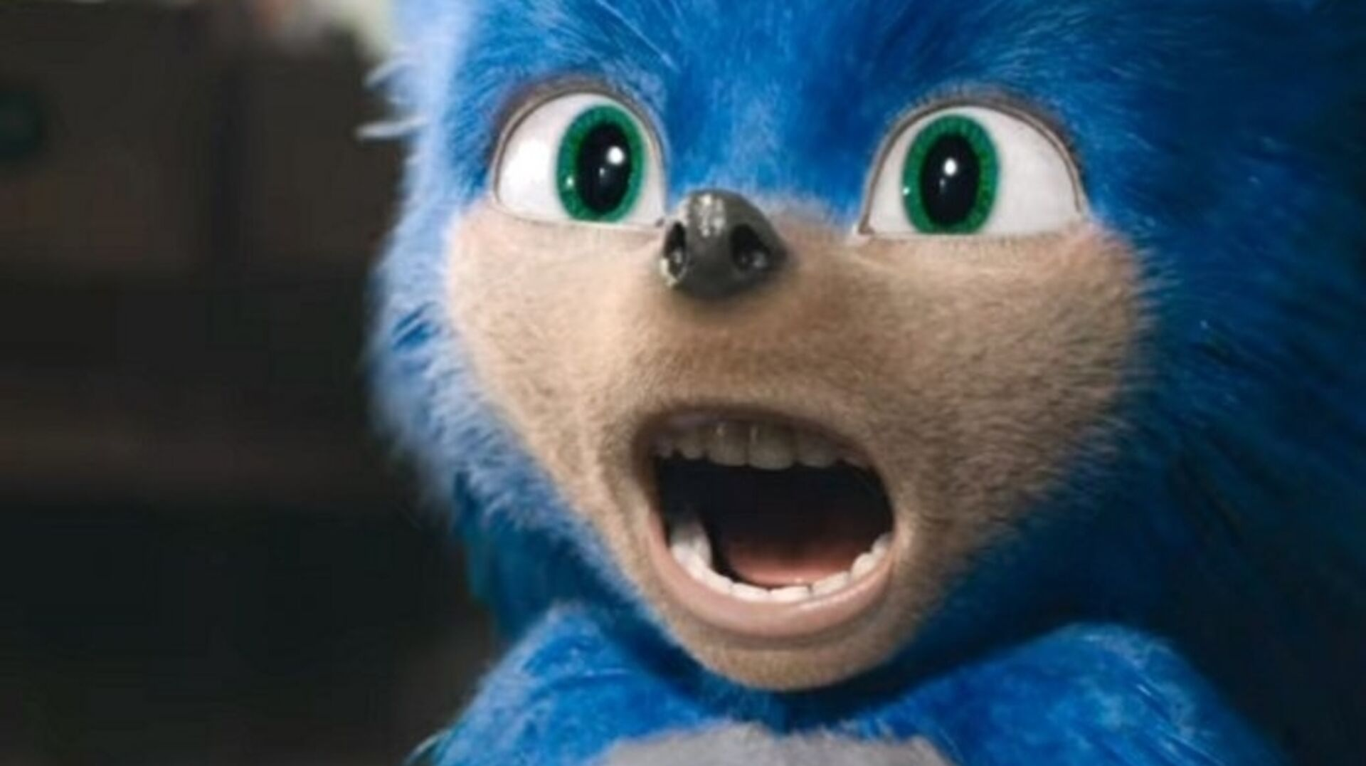 Looks Like The Sonic The Hedgehog Movie Might Be One Of The Most Successful Video Game Movies Of All Time Eurogamer Net