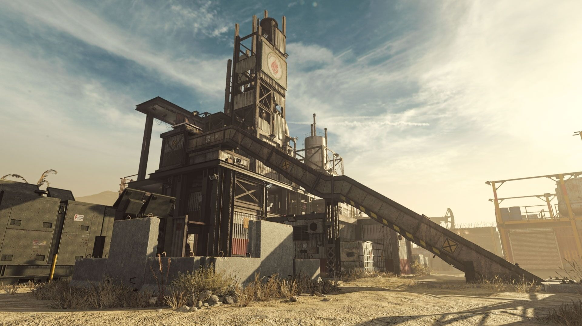 Rust Makes Call Of Duty Modern Warfare The Game I Wanted At