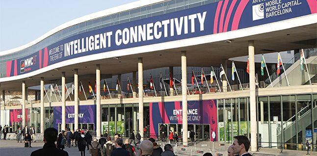 The cancellation of Mobile World Congress was an early sign of the disruption that the outbreak could cause