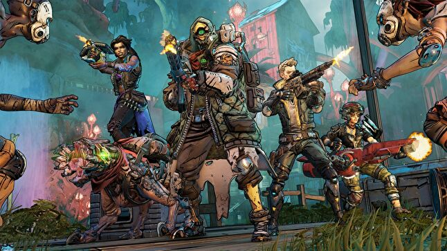 The Borderlands 3 leak may be a prime example of why publishers need to be more careful with the information they make public