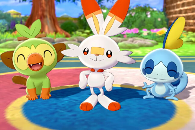 Nintendo identified a single outlet as the source of leaks for Pokémon Sword and Shield, and publicly blacklisted the site