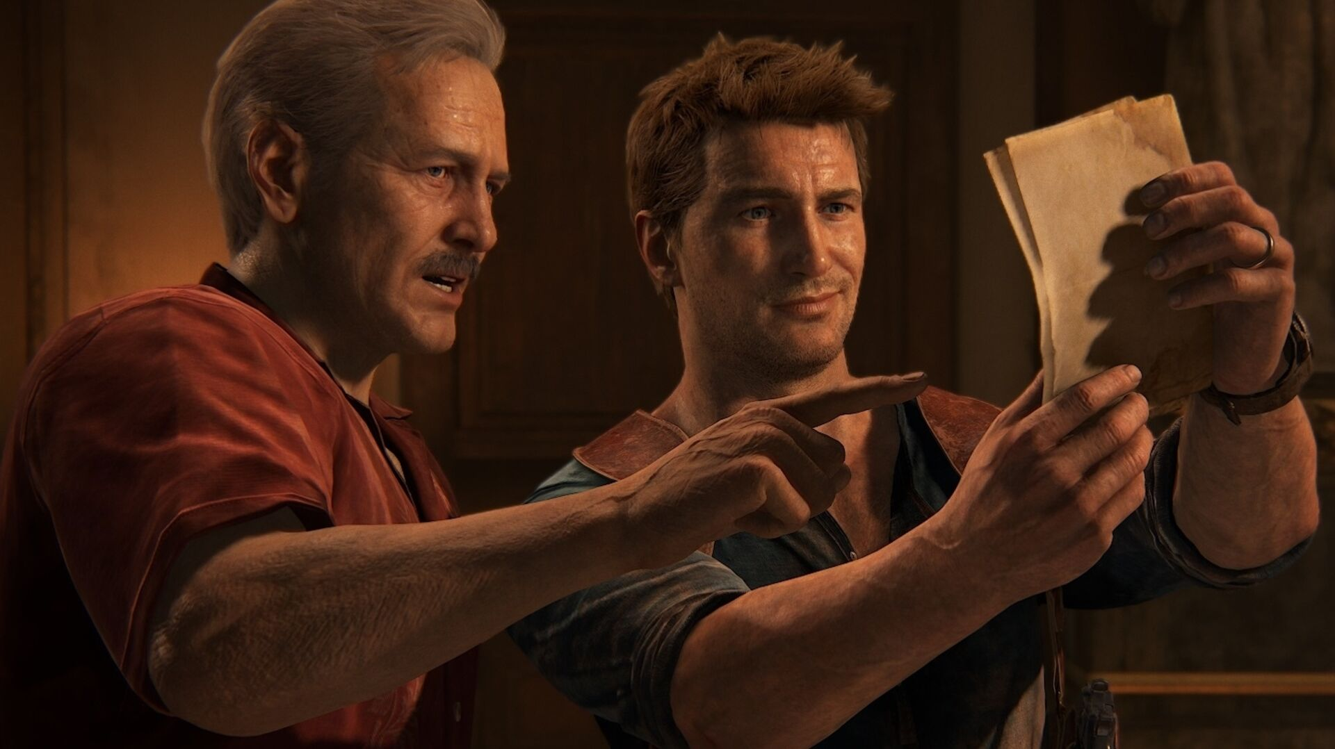 Sony S Uncharted Movie Gets Its Seventh Director Eurogamer Net