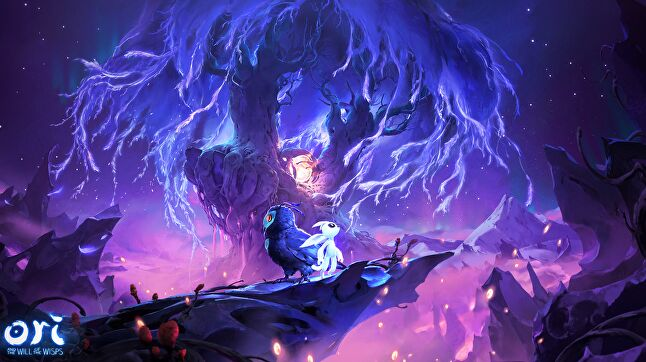 Ori and the Will of the Wisps has launched on Xbox One and PC