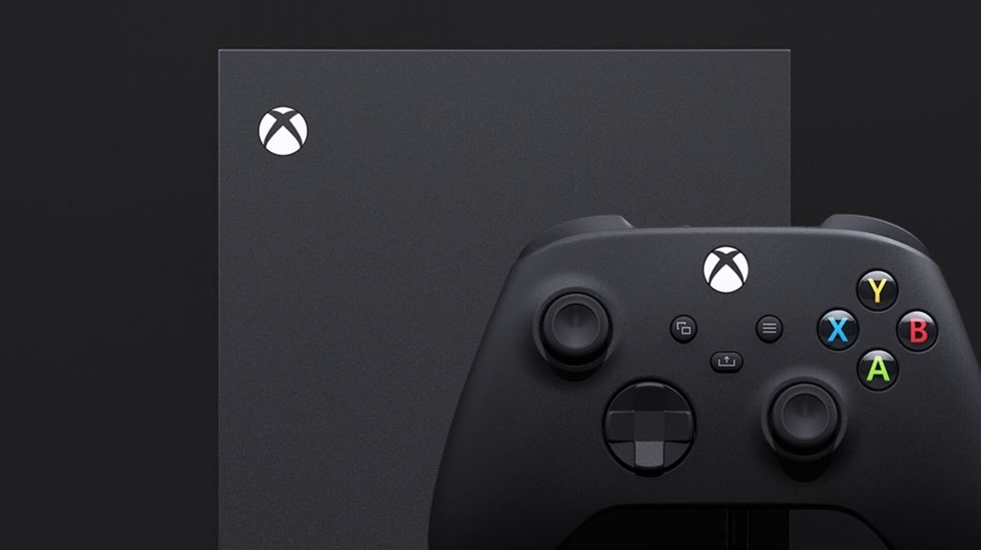 Xbox Series X Just How Big Is It And How Does It Compare To Xbox One X Eurogamer Net