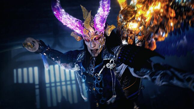 The Nioh series has been pivotal for the company, proving it can make its own IP and find success