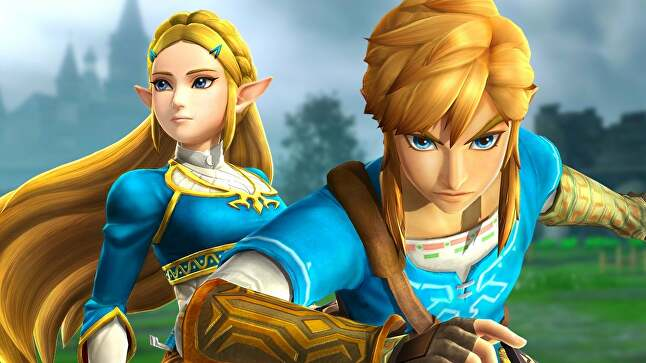 Koei Tecmo is now trusted with some of the industry's biggest IPs, including Zelda wwith Hyrule Warriors