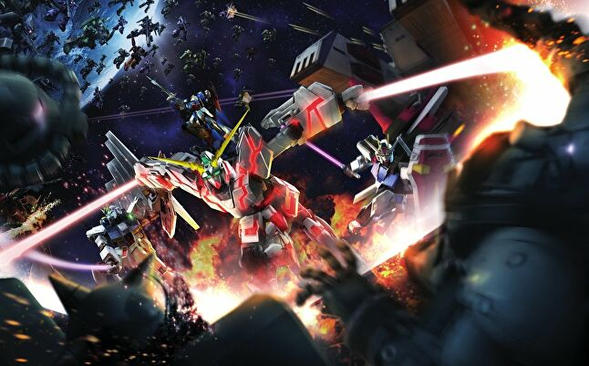 The company started collaborating with Dynasty Warriors: Gundam, which was a big success