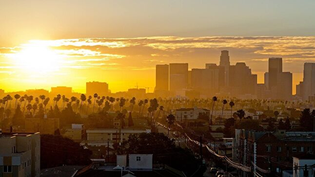 Rockstar took Los Angeles as the basis for its world building, recreating its vibe as Los Santos