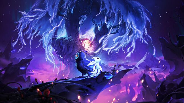 Ori and the Will of the Wisps developer Moon Studios operates entirely remotely