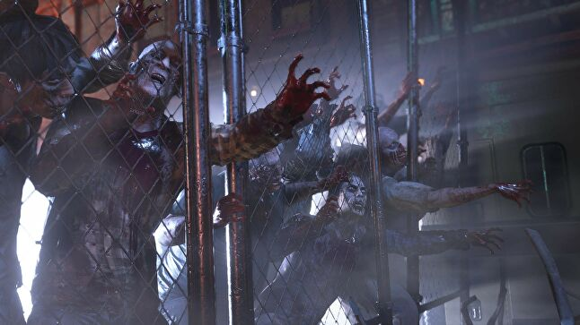 The Resident Evil 3 remake is as lavishly produced as its predecessor