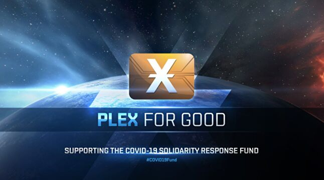 Earlier this year, Plex for Good raised over $100,000 for Australian bushfire relief