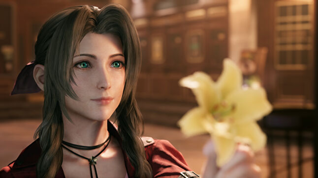 Final Fantasy 7 Remake taps into the nostalgia for the 1997 original without being wholly reliant on it