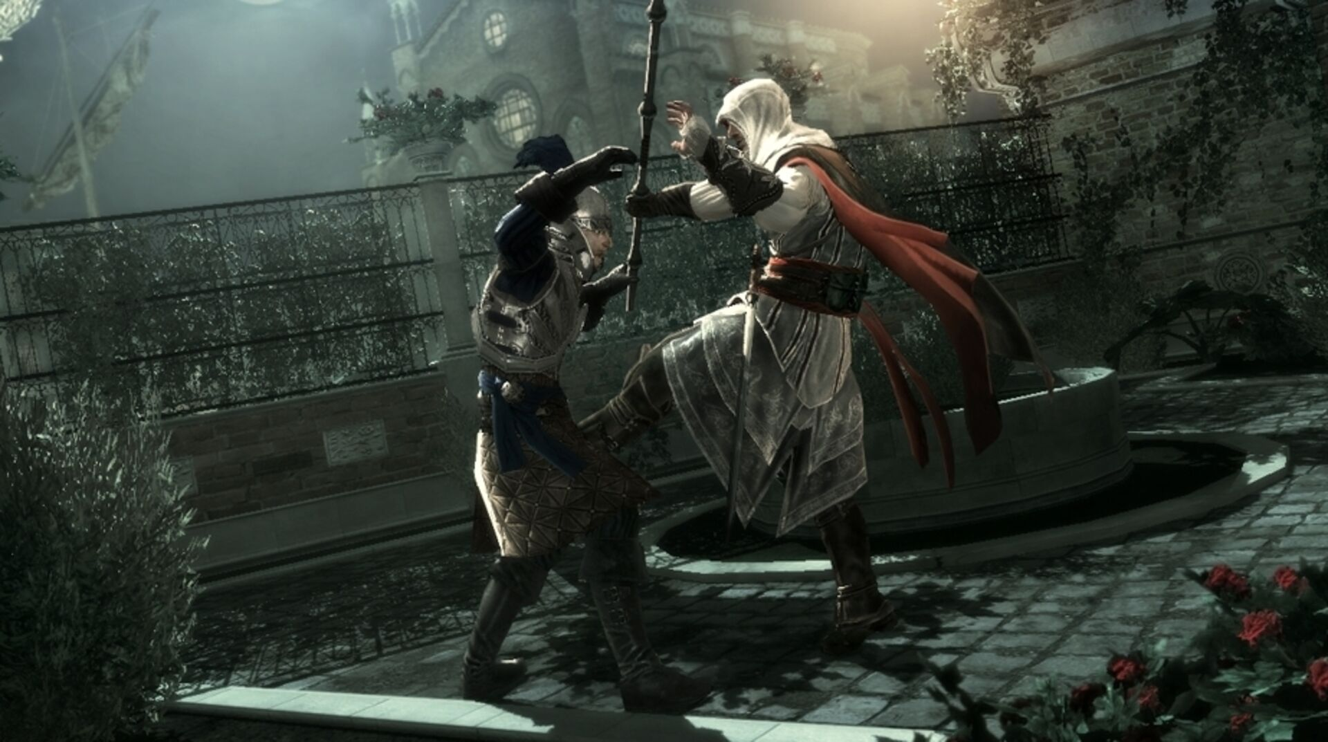 Assassin S Creed 2 Is Free On Pc Until Friday Eurogamer Net