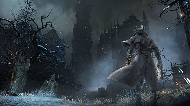With FromSoftware's Dark Souls available on PC, a port of Bloodborne would make commercial sense