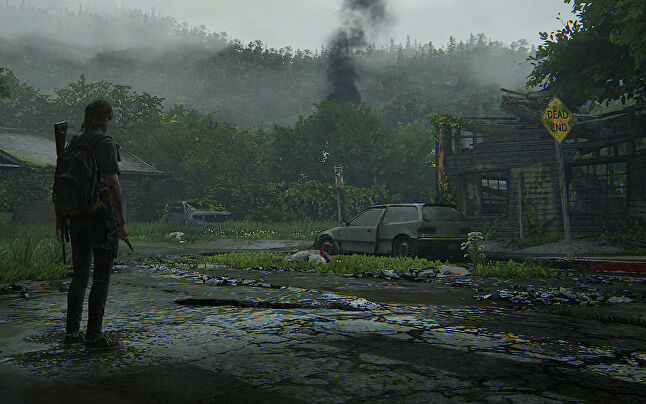 The Last of Us: Part 2 is one of the games that has been delayed due to the COVID-19 pandemic