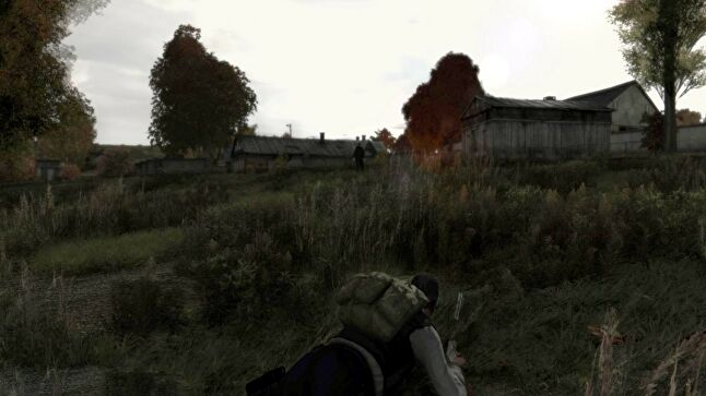 DayZ started as a community mod for Arma 2