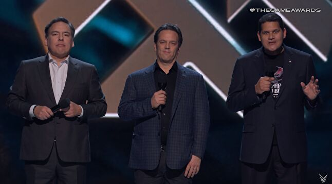 All of Geoff Keighley's recent endeavors -- The Game Awards, Gamescom, and now Summer Game Fest -- stem from a larger desire to bring the industry together to celebrate games