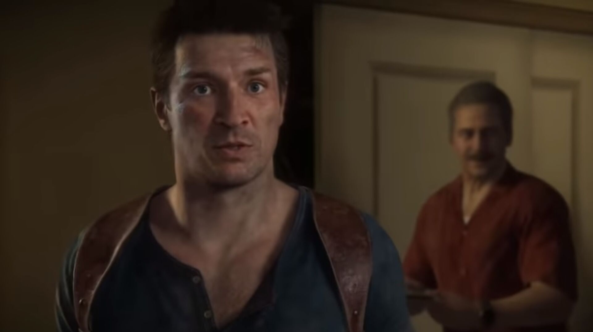 Uncharted 4 Deepfake Starring Nathan Fillion Is As Impressive As