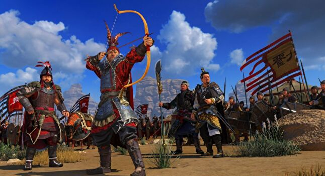 Just days after sending its staff home, Creative Assembly launched new Total War DLC