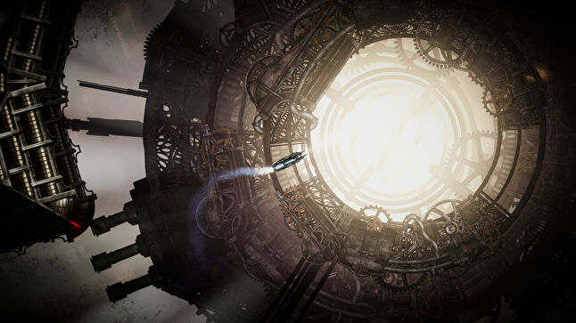Failbetter Games' Sunless Skies