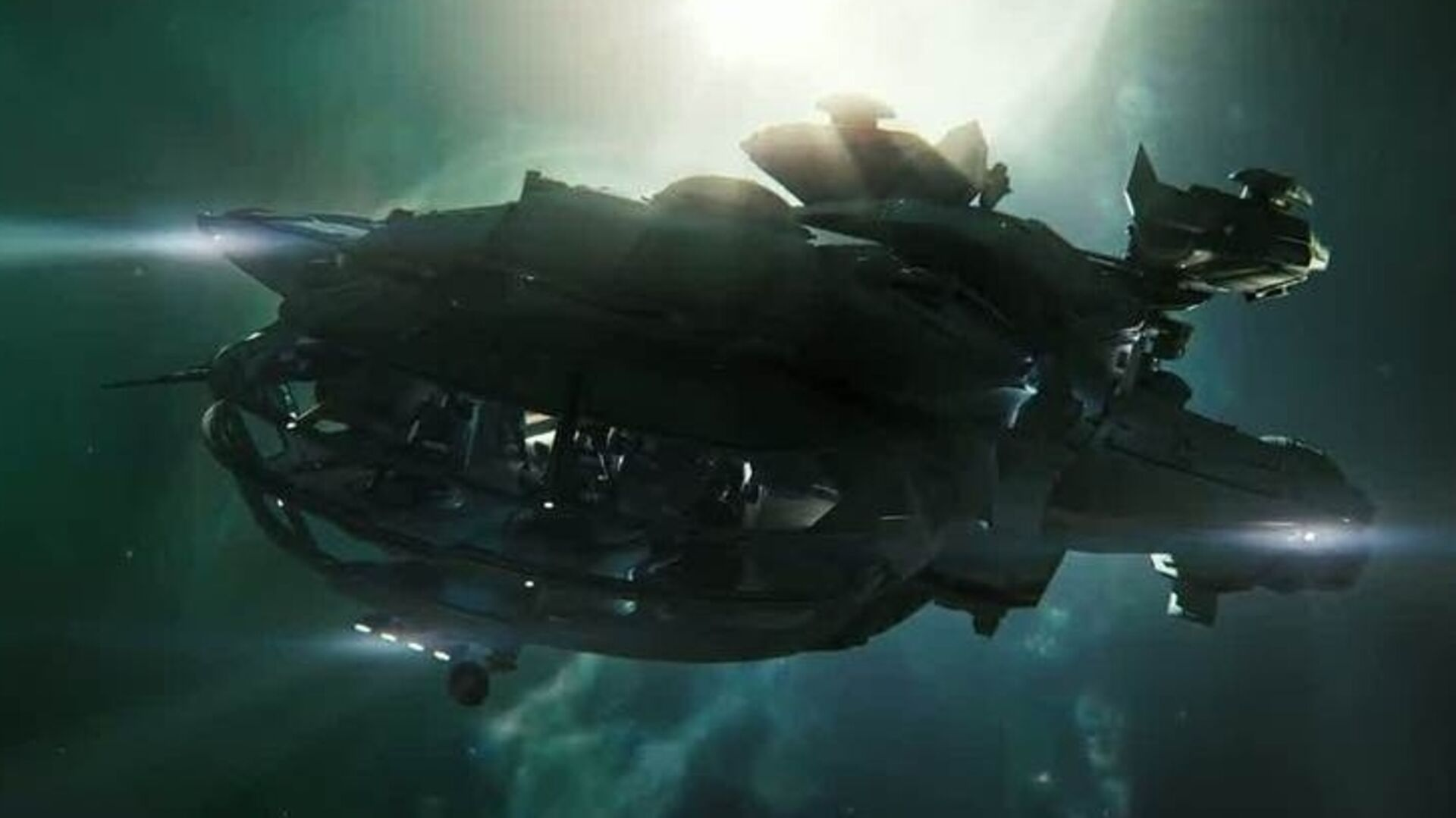 is star citizen going to be free to play