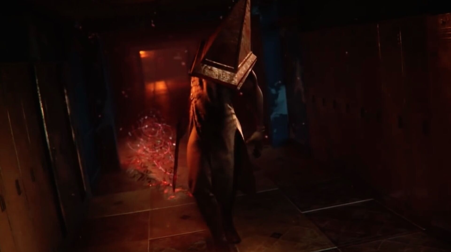 Silent Hill S Pyramid Head Is Dead By Daylight S Next Killer