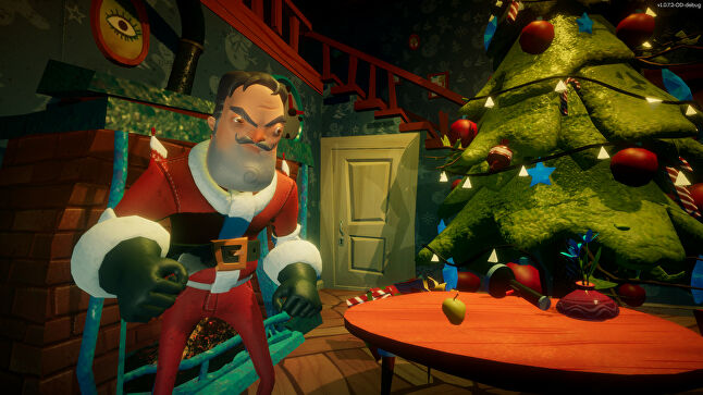 Hello Neighbor has expanded with sequels, spin-offs, books and videos in a similar way to a AAA property