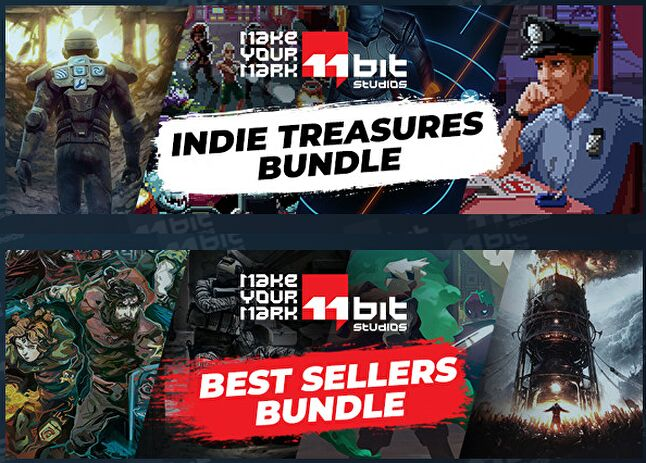 Steam bundles can be very valuable if done correctly