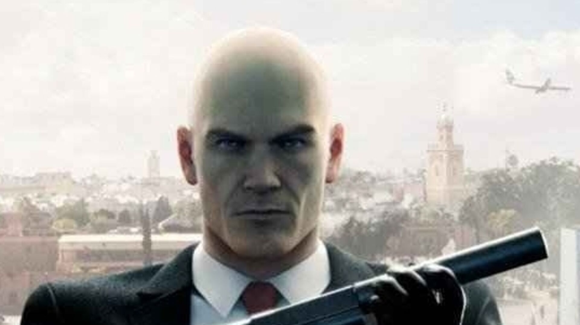 Hitman 3 Has A Contract For January 2021 Eurogamer Net