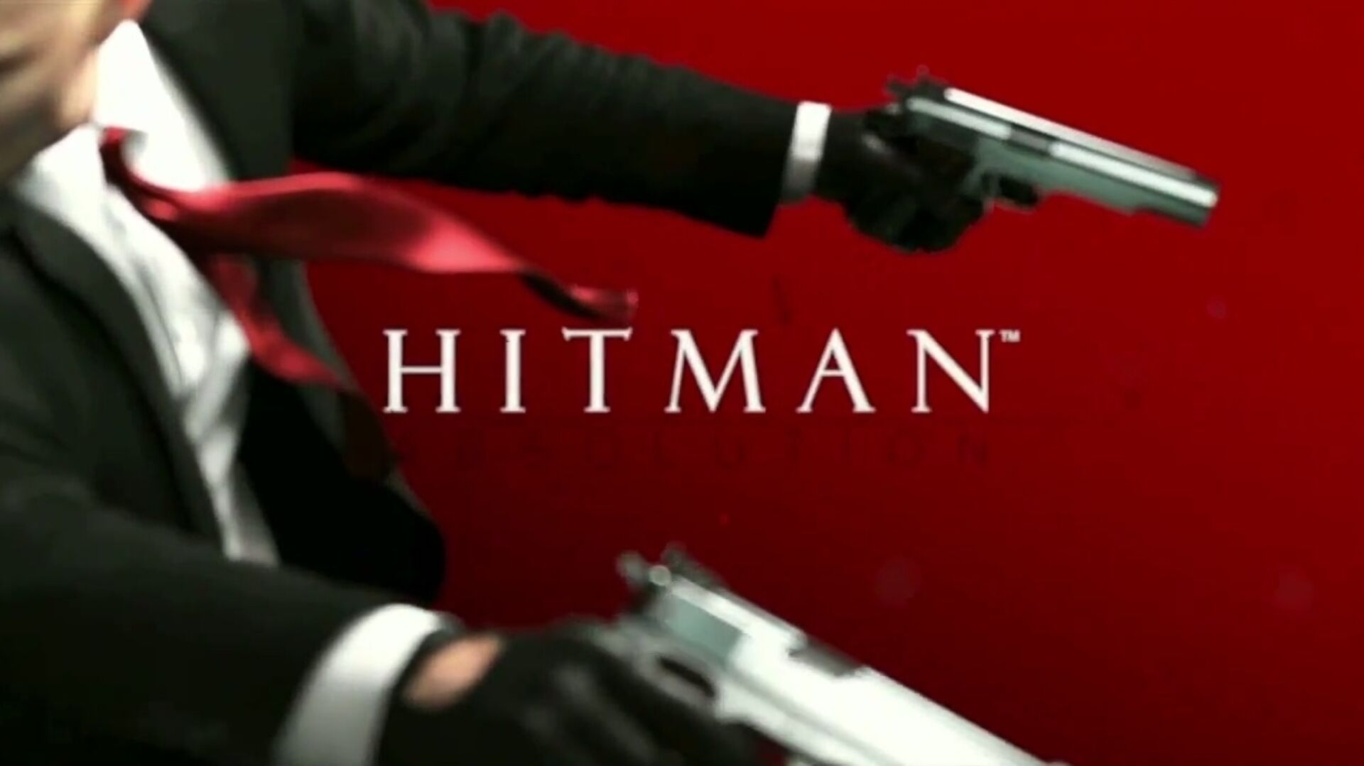 hitman absolution gameplay part 1