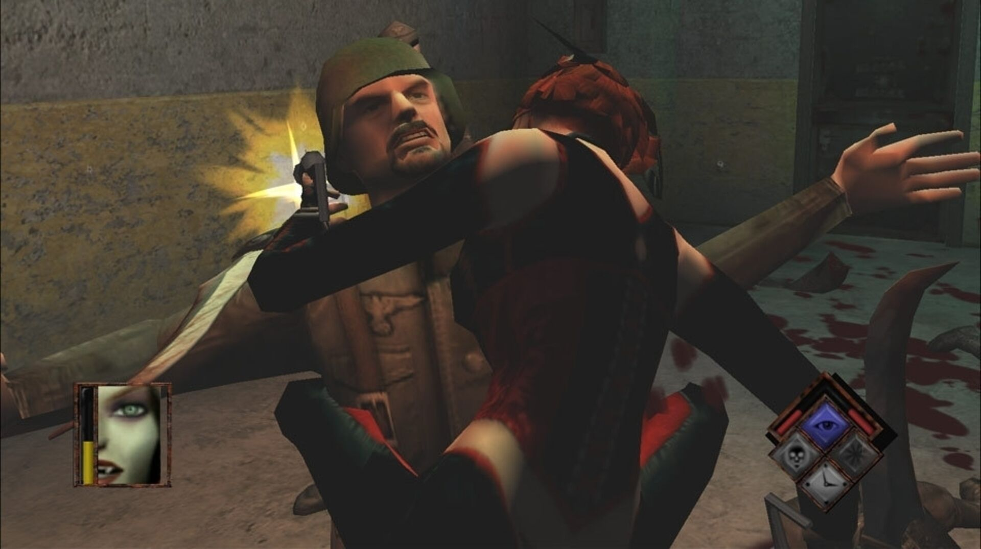 A Company Is Bringing Bloodrayne Back Eurogamer Net