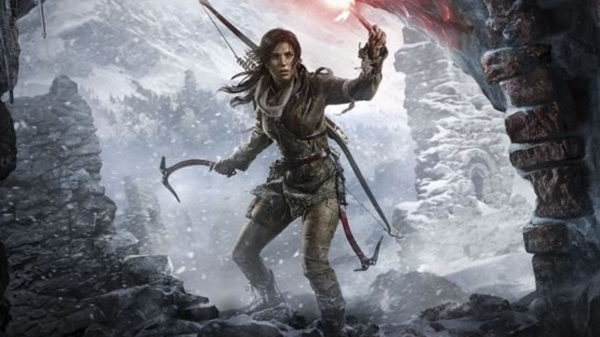 Rise Of The Tomb Raider Erica Are July S Playstation Plus Games Eurogamer Net