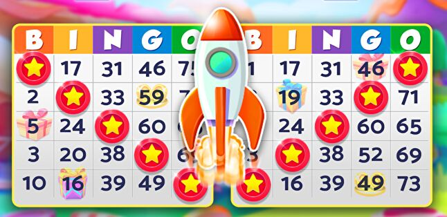 Bingo Bash is developed by GSN Games, a fully owned subsidiary of Sony Pictures Entertainment